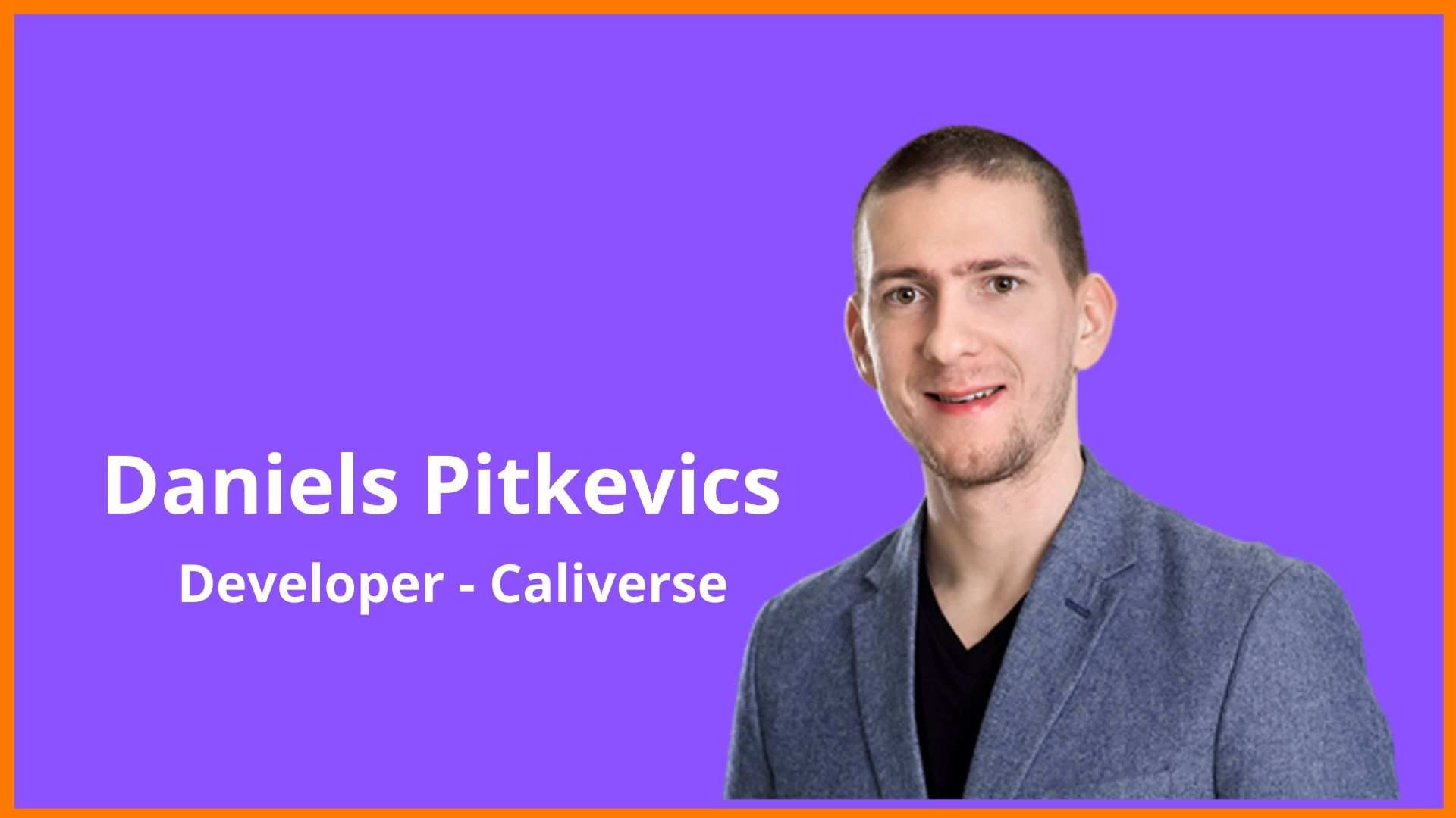 Caliverse - Creating Calisthenics Fitness and Social Networking App