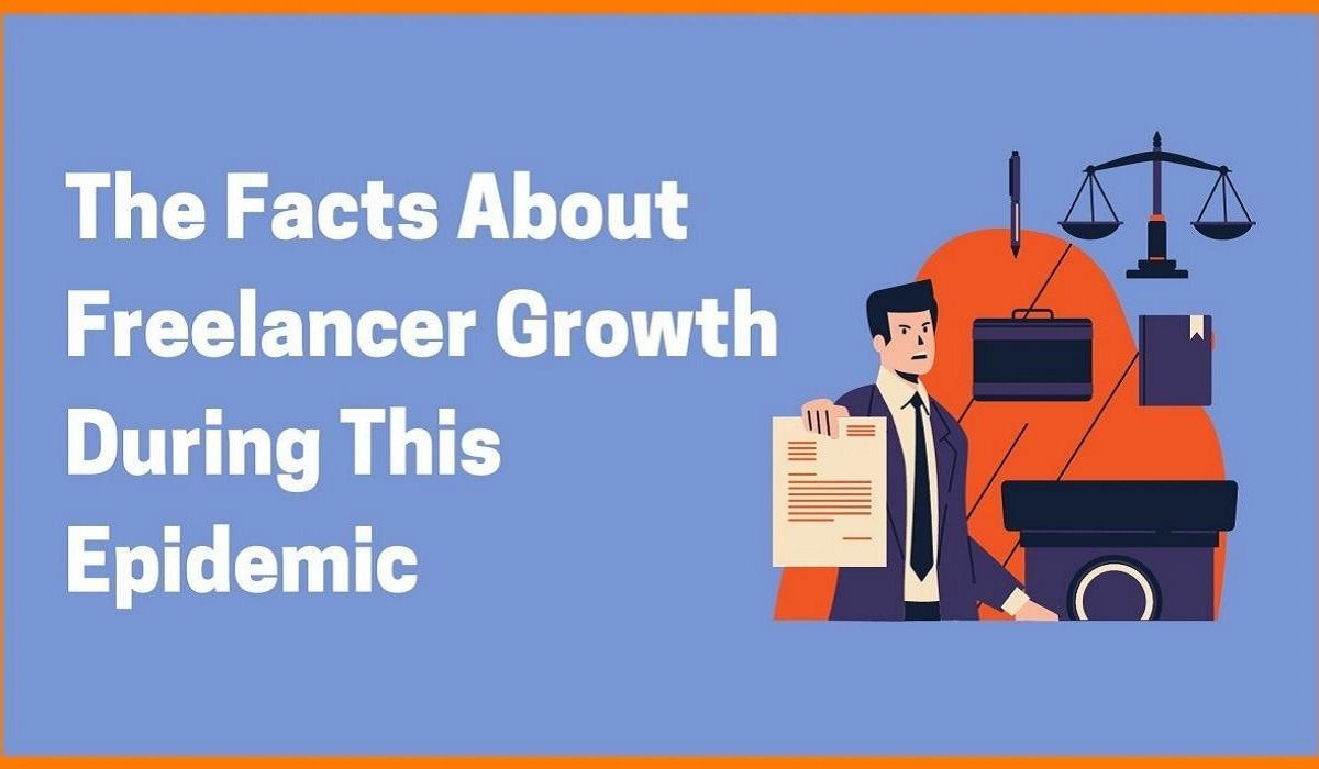 The Facts About Freelancer Growth During This Epidemic