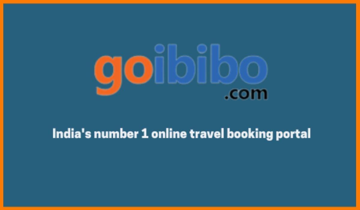 Goibibo - India's number 1 online travel booking portal.