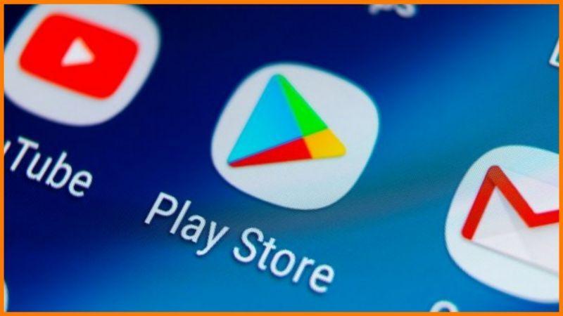 Google play store under chinese pressure.