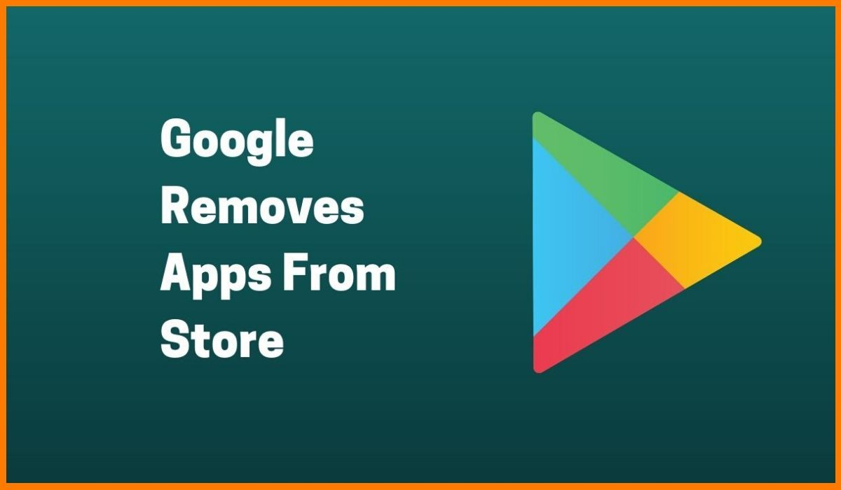 Google Removes Rivalry Apps from Google Play Store
