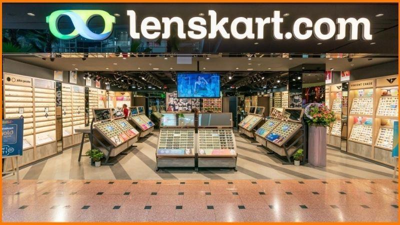 lenscart