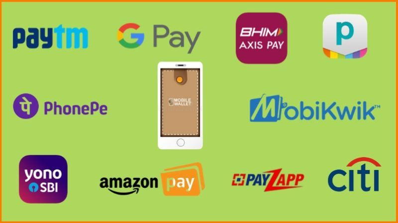 Top 10 Mobile Wallets In India 2020
