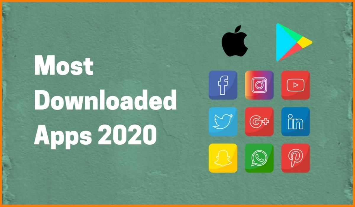 A-Z Of Most Downloaded Apps In 2021