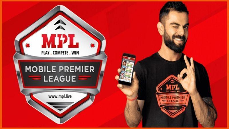 MPL- Mobile Premier League