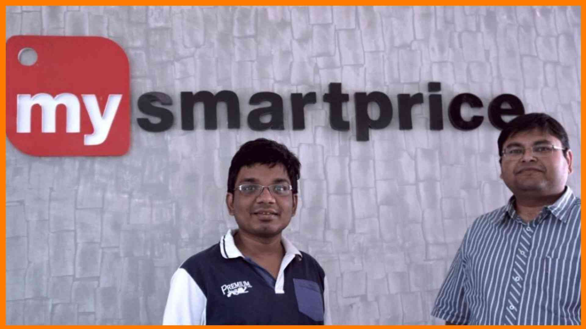 MySmartPrice - Enabling the Customers to Make Informed Decisions with its Price Comparing Portal!