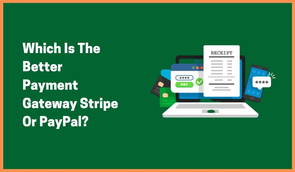 Can You Difference Between Stripe And PayPal? This Will Help You Get The Most Out Of It