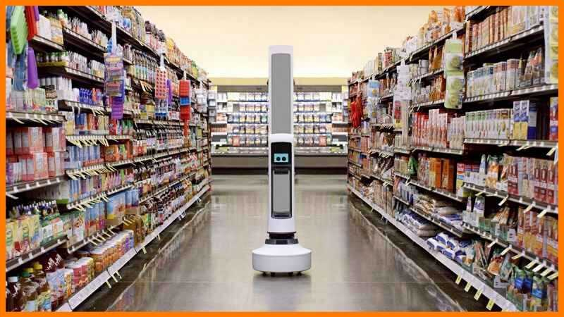 Tally Robot - Simpe Robotics