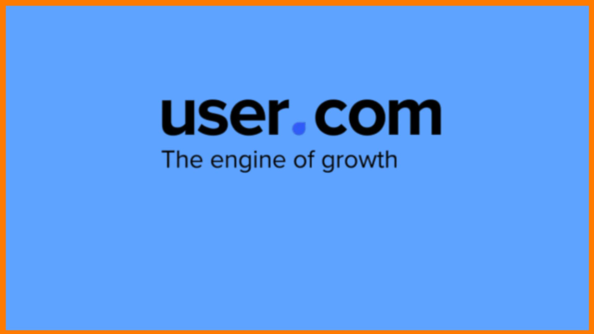 User.com - An Advanced Marketing and Sales Automation Software