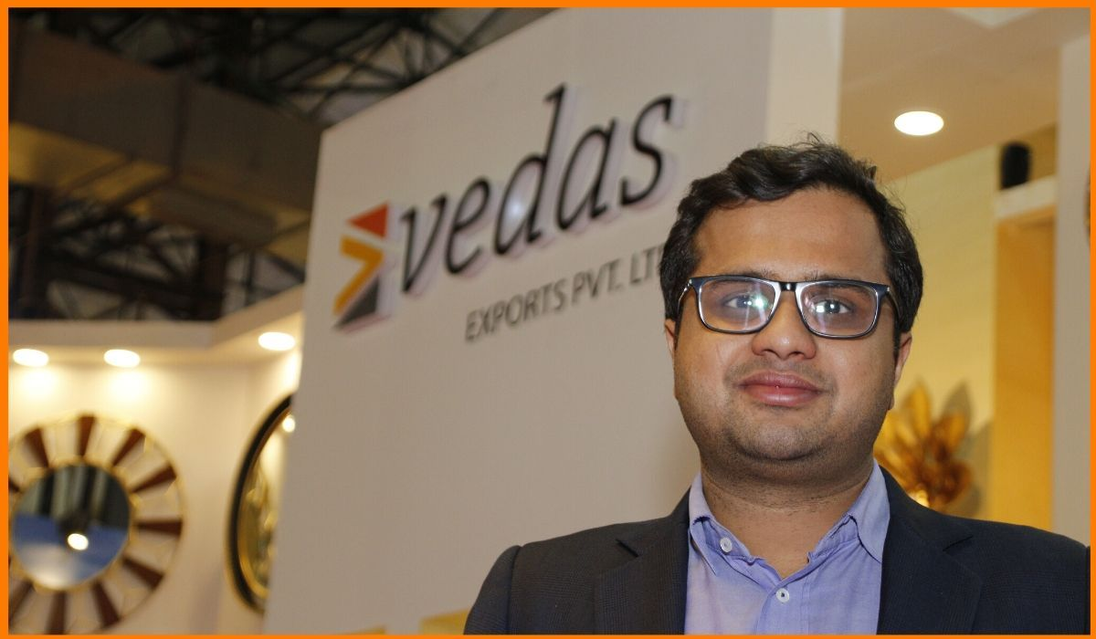 Vedas Exports - A Décor that illuminates the Timeline Between Old Classicism & Trendy Modern!