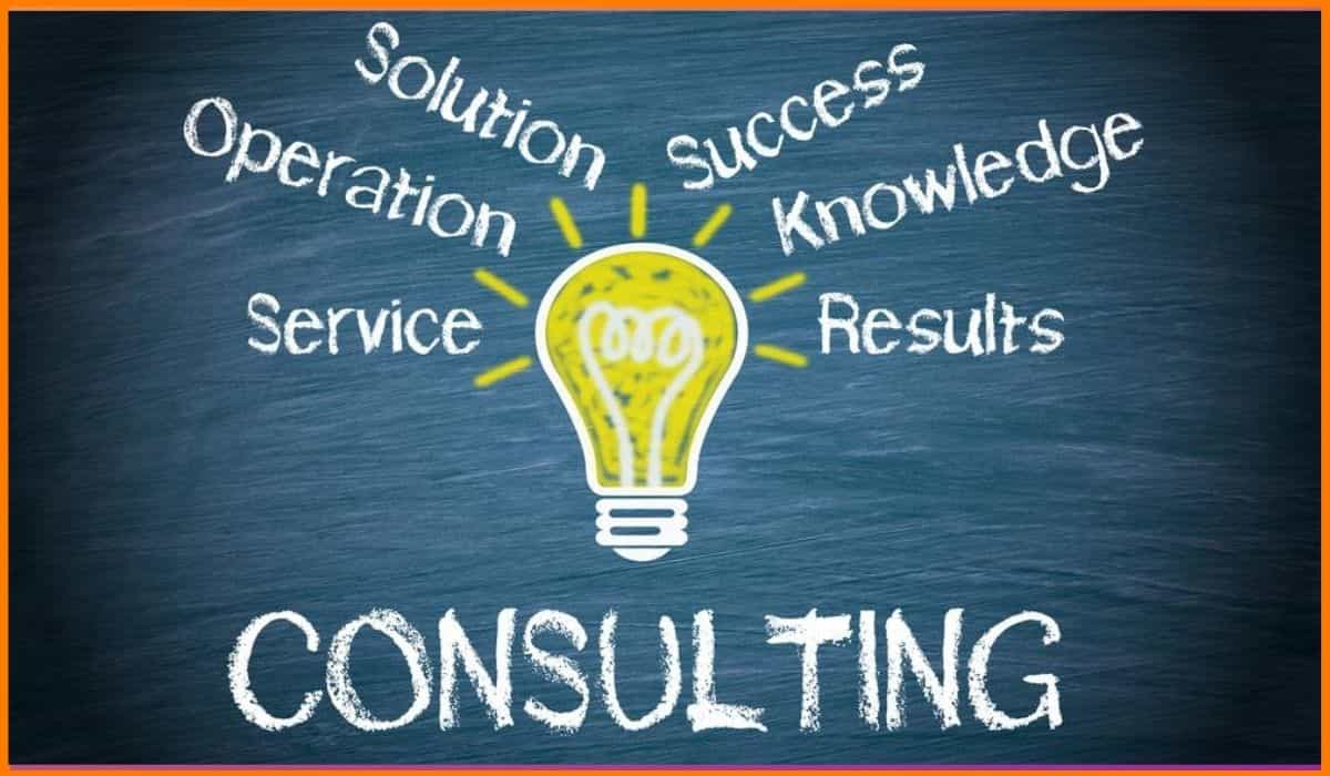 hiring a business consultant
