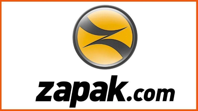 Zapak Logo Startuptalky