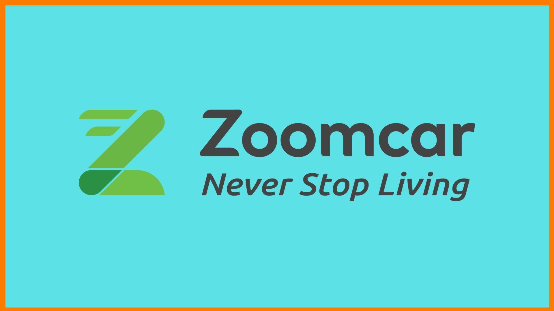 Zoomcar Logo