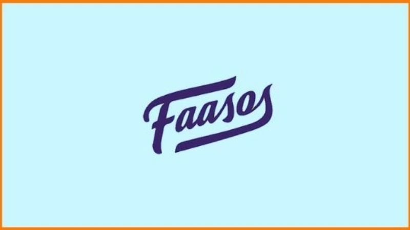 Faasos Logo