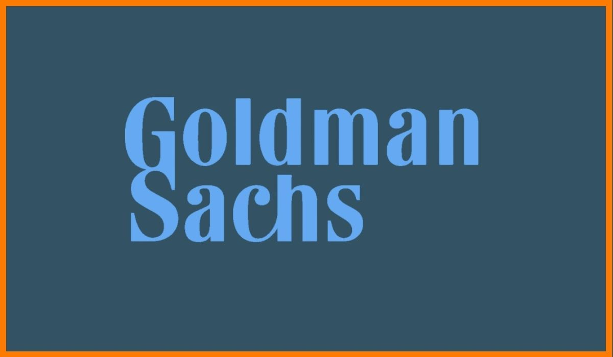 Goldman Sachs - Good To Have Money, Good To Invest Money