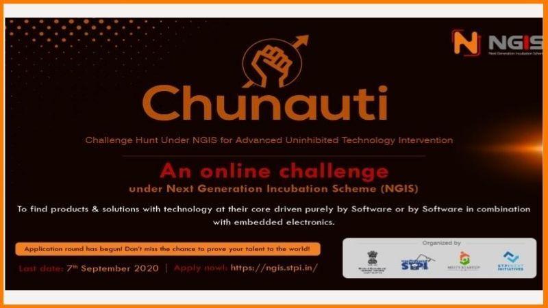 chunauti challenge