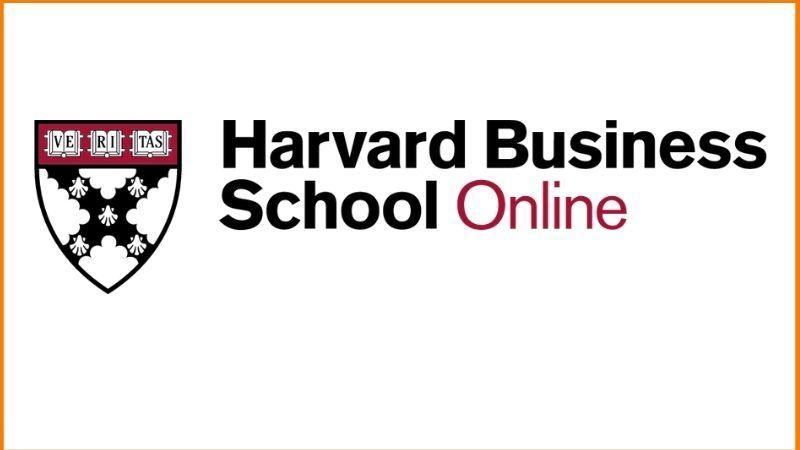 Harvard Business School- Online Lessons