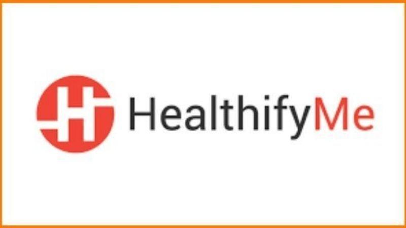 HealthifyMe Logo