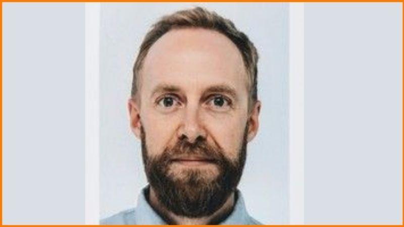Linus Lindgren, Cofounder & Advisor of SFarmsIndia