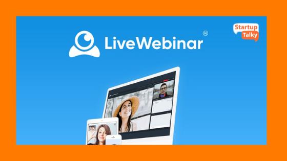 LiveWebinar: Let's Impress Your Audience