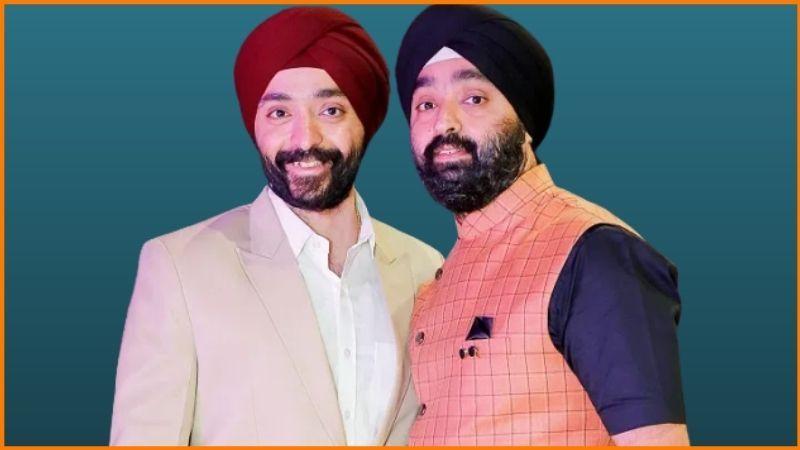 Taran Chhabra & Amarpreet Singh
