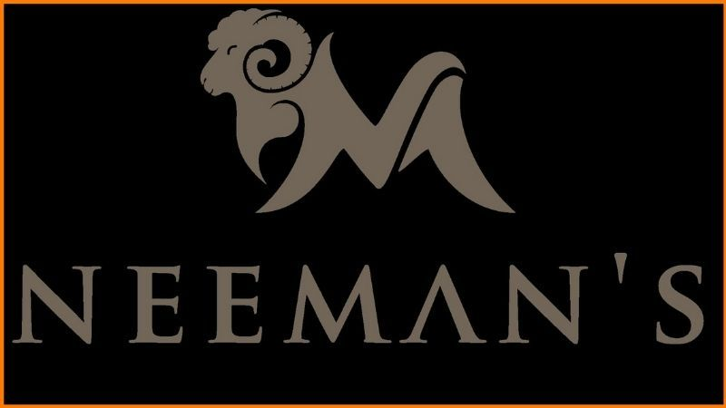 Neeman's Logo