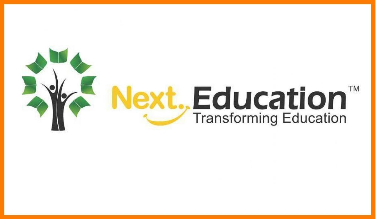 Next Education - Offering 360 Degree Edtech Solutions to the K-12 Segment