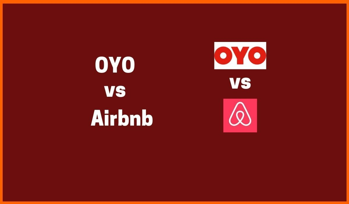 Is The OYO Business Model different From Airbnb Business Model?