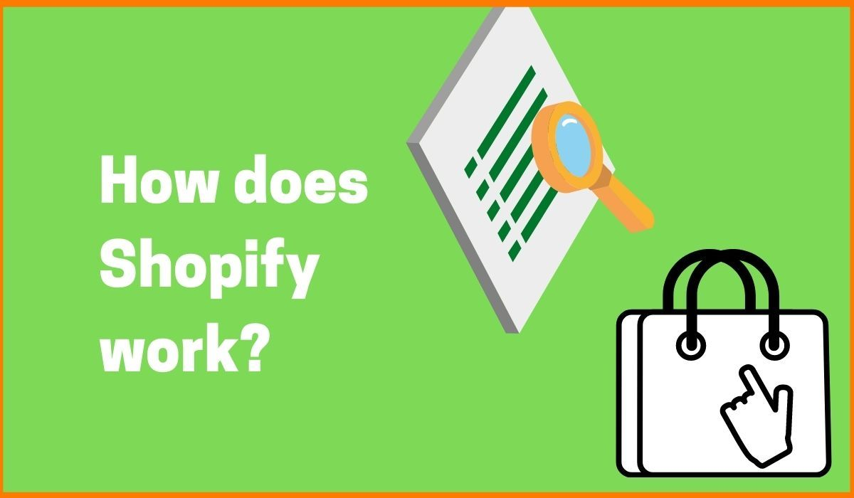 How does Shopify work? Shopify Business Model