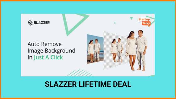 Slazzer Lifetime Deal
