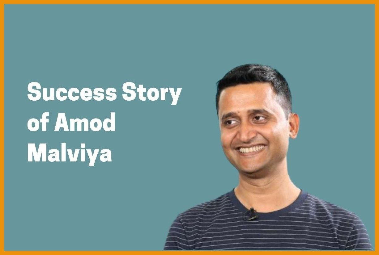 Amod Malviya: An Inspiration For Engineers And Technology Enthusiasts