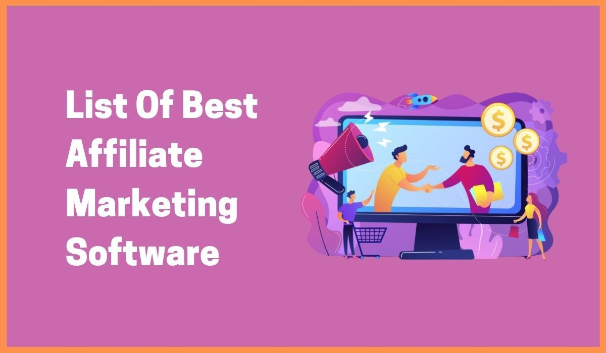 Use These Affiliate Marketing Software To Become Irresistible To Customers