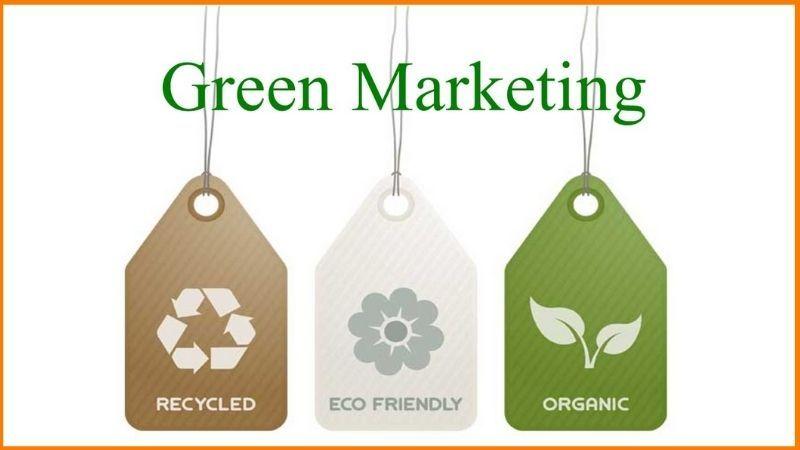 Benefits of Green Marketing
