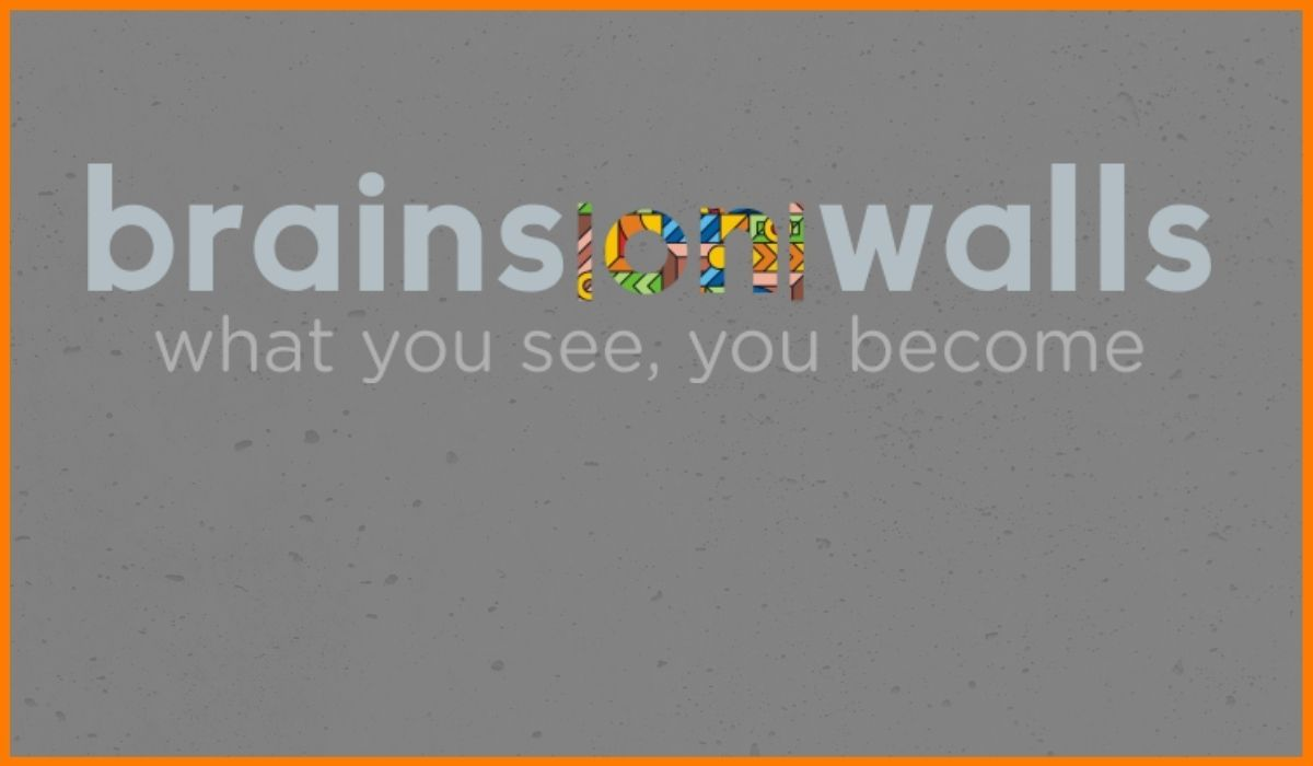 Brains On Walls - Adds Life to Your Walls with Smart Designs and Customized Wall Decors