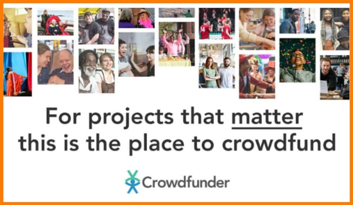 saas crowdfunding platform