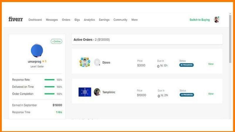 best website for earn money online