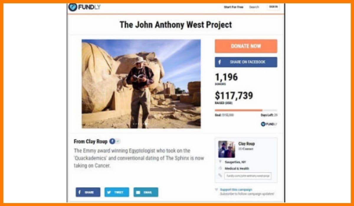 Fundly - Saas Crowdfunding