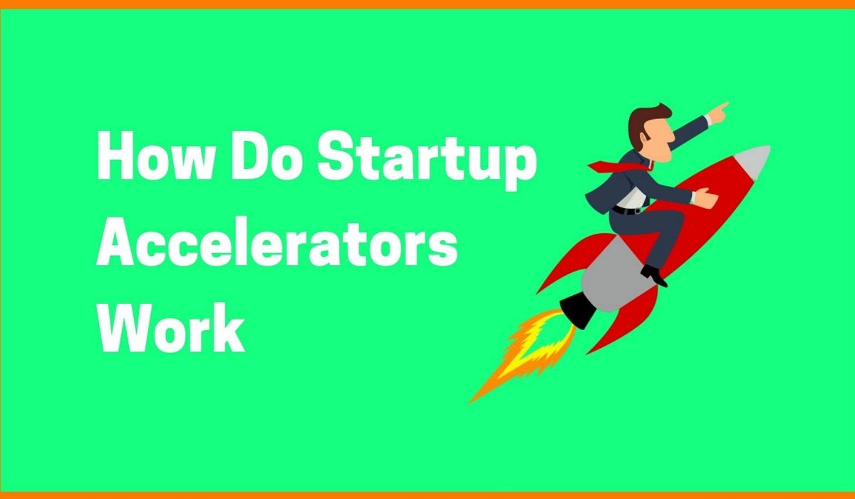 Analysis About Startup Accelerator Business Model
