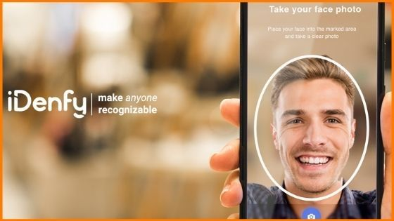 iDenfy Face Recognition Solution