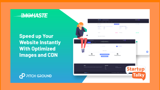 IMGHASTE: Speed Up Your Website With Optimized Images