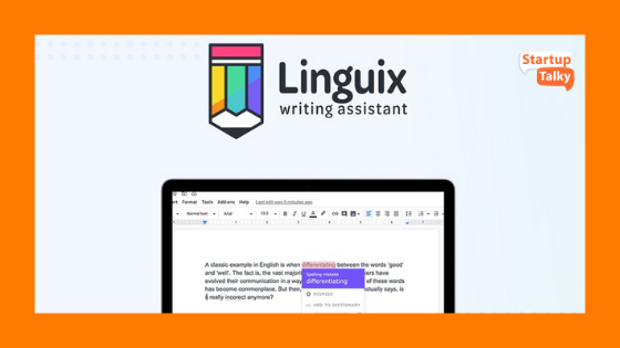 LINGUIX: The Best Writing Assistant Tool