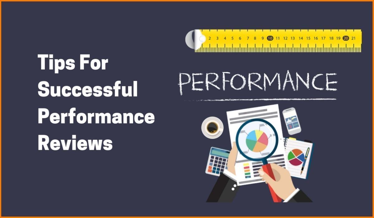 How To Do Performance Reviews Effectively