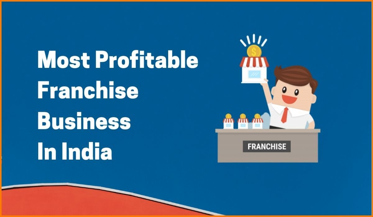 10 Most Profitable Franchises In India
