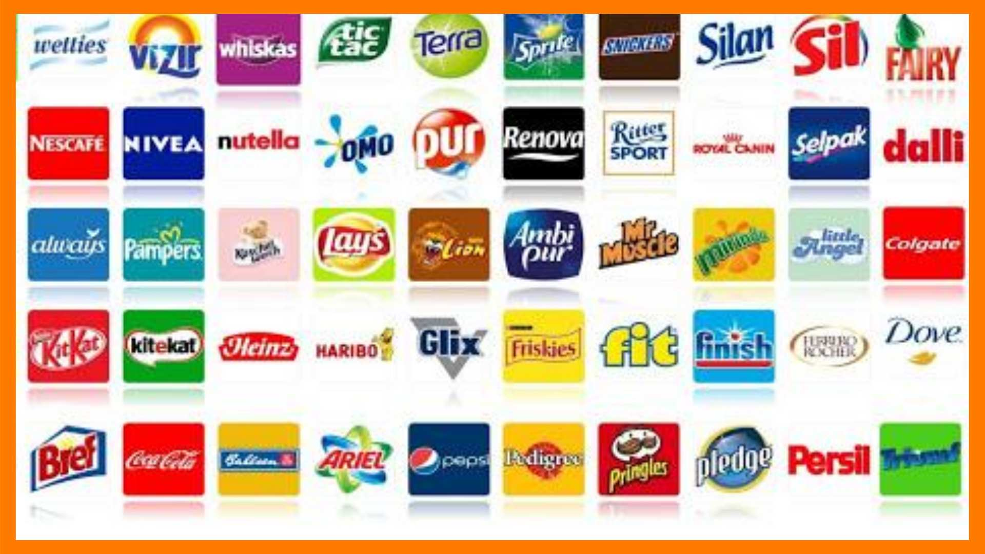 Some Thriving Brands of FMCG Across the World