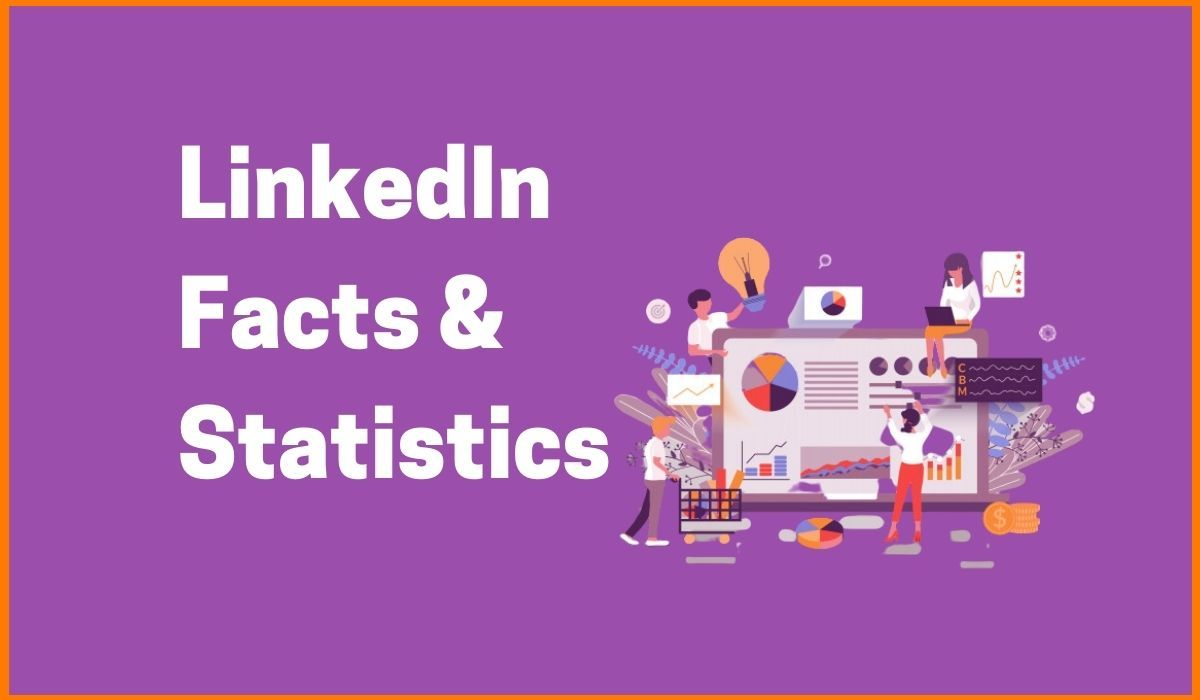 These Facts and Statistics will help you optimize LinkedIn better.