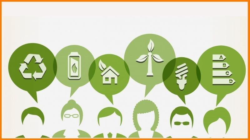 Startegies to Green Marketing