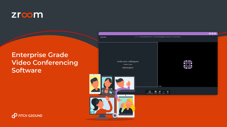 ZRoom: The Best Video Conferencing Tool