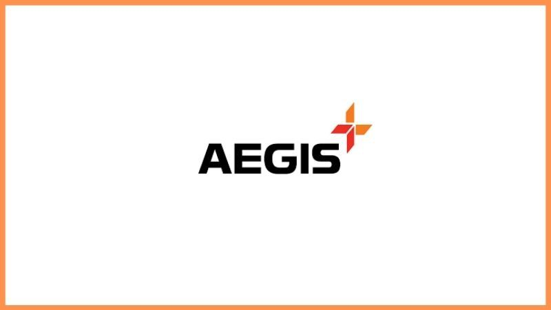 Aegis Logo Best BPO in India