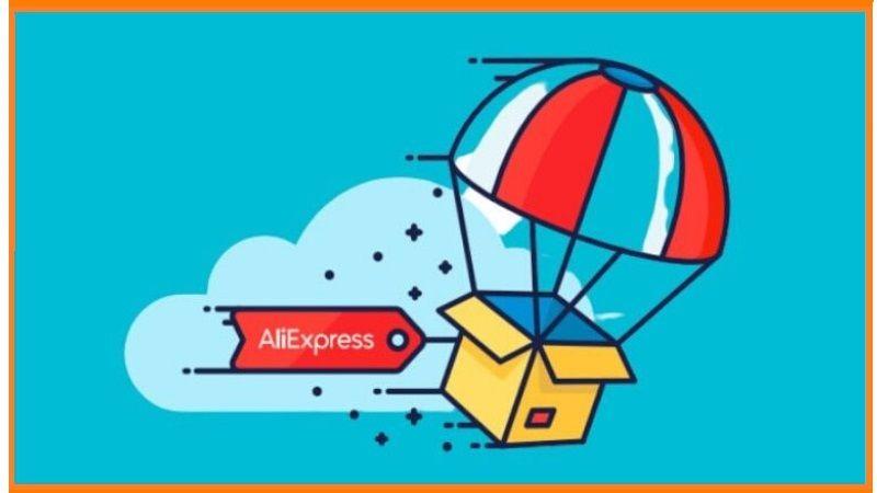 Aliexpress dropshipping india
