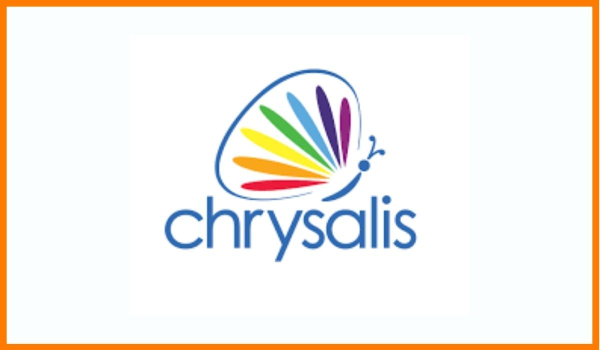 Chrysalis - Helping Every Child Discover Its Innate Potential